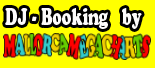 Neu Dj-Booking by mallorcamegacharts.de
